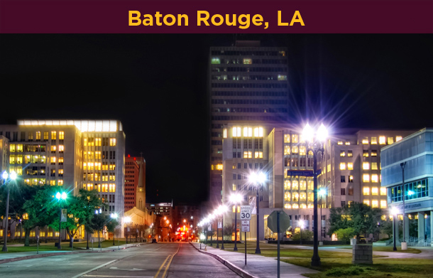 LA Dance Magic - Baton Rouge, LA