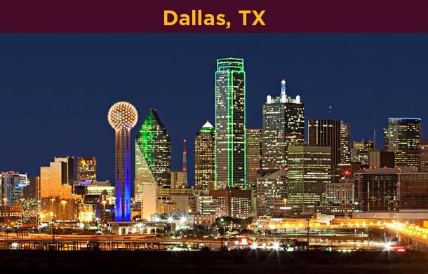 LA Dance Magic - Dallas, TX
