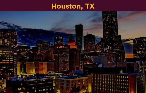 LA Dance Magic - Houston, TX