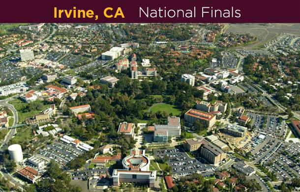 LA Dance Magic - National Finals