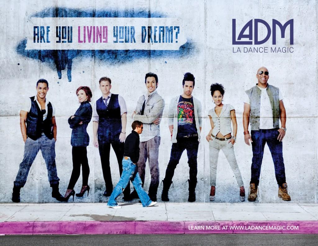 living-your-dream