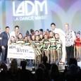 LA Dance Magic - 2013 Junior Prep Xtreme Dance Challenge Winner