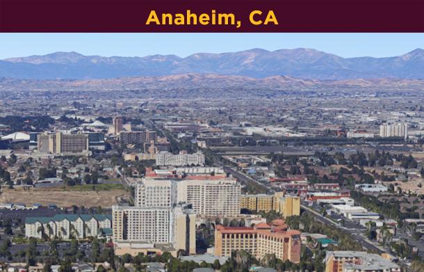 LA Dance Magic - Anaheim, CA