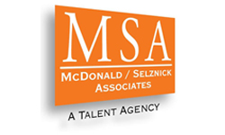 MSA Talent Agency