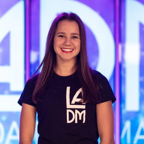 Abigail Katic