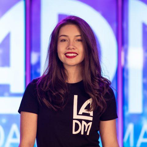 Annabelle Maliwanag