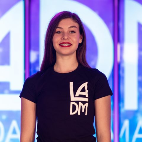 Emaly Bousman