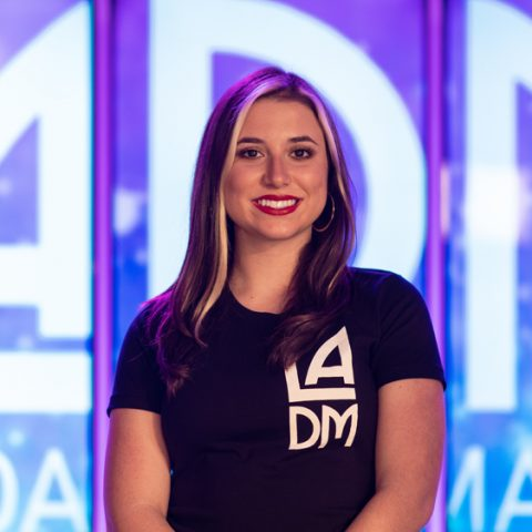 Madeline Hallak
