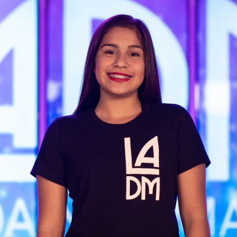 Maya Reyes