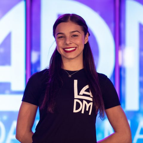 Mia Roub