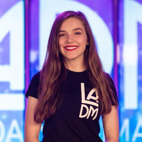 Nicole Lavergne