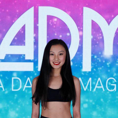 Hailey Chang